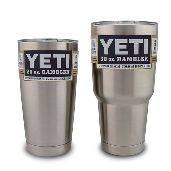 best reusable straws yeti rambler tumbler
