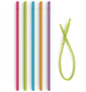 reusable tumbler straws
